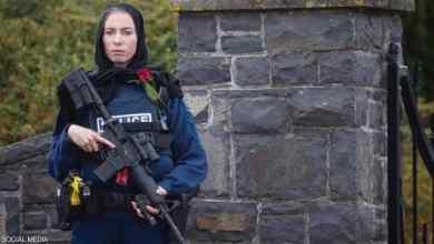 صورة قصة إيفانز.. الشرطية النيوزيلندية التي أثارت إعجاب العالم