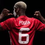 بوغبا ضمن تشكيل الدوري الإنجليزي المثالي وغياب صلاح