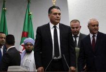 صورة الجزائر: استقالة معاذ بوشارب منسق هيئة إدارة حزب بوتفليقة