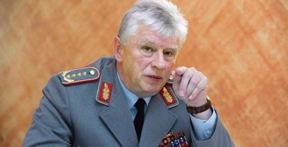 رئيس أركان الجيش الألماني: روسيا تشكل تهديدا للسلام في أوروبا