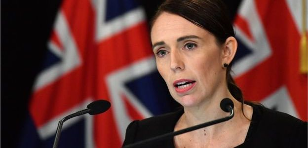 نيوزيلندا تعلن خفض مهمتها في العراق واعادة عناصرها اعتبارا من الشهر المقبل