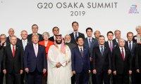 انطلاق أعمال القمة الـ 14 لمجموعة العشرين في اليابان