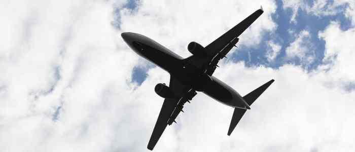 الحرس الثوري: تجنبنا ضرب طائرة أميركية تحمل عشرات الركاب
