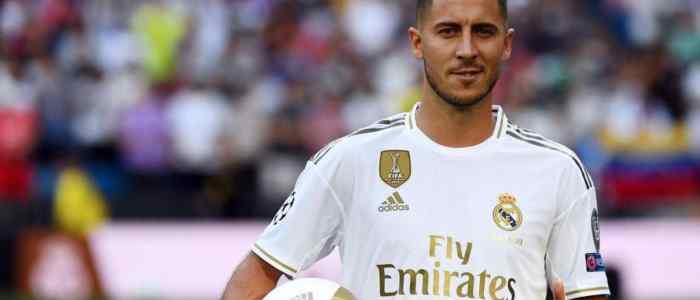 نجم ريال مدريد السابق: هازارد لن يملء فراغ رونالدو