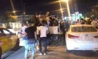 """بعد مطاردتها شباب المحافظة .. """" 4برمودا"""" تلاحق شرطة الانبار"""