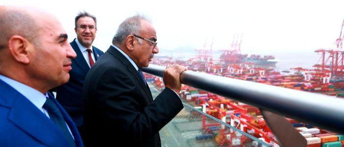 هل تعرض عبدالمهدي ووفده بالصين لخطر الموت؟
