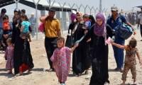 الهجرة والمهجرين تعلن عودة 86 لاجئا عراقيا من تركيا إلى مناطق المحررة
