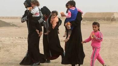 صورة بعد عودة اغلب ساكنيها لمناطقهم.. إغلاق 4 مخيمات للنازحين في نينوى
