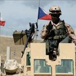 التشيك تسحب جنودها من العراق وتوضح الاسباب