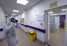 صورة الصحة العالمية توضح حقيقة انتشار كورونا عبر انظمة التبريد في مستشفيات العزل