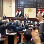 الاتفاق على التصويت العلني في جلسة منح الثقة لحكومة الكاظمي