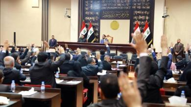 صورة مجلس النواب، يصوت على مقترح التعاقد مع المحاضرين المجانيين والتعيينات الجديدة