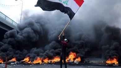 صورة الجيش ينتشر بمحافظة الناصرية لاحتواء الاحتجاجات