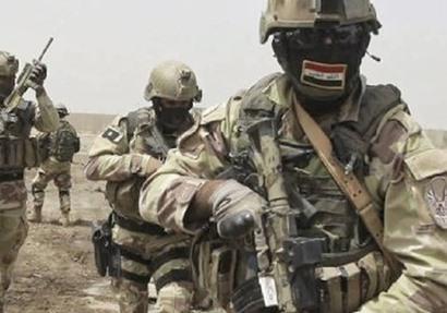 وفاة قائد عسكري عراقي بفيروس كورونا