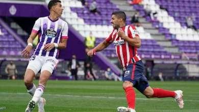 """صورة أتلتيكو مدريد بطلا للدوري الإسباني وموسم """"صفري"""" لريال مدريد"""
