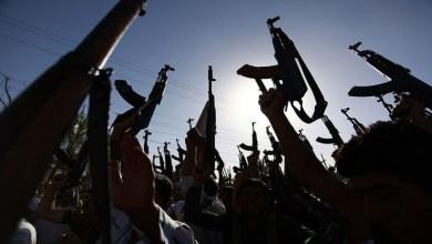 صورة بينهم امرأتان.. مقتل وإصابة 6 أشخاص بنزاع عشائري جنوبي العراق