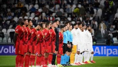صورة فرنسا تقلب الطاولة على بلجيكا وتتأهل لنهائي الدوري الأوروبي