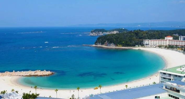 白浜までのアクセスを比較!東京から大阪からパンダに会いに行こう!