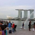 SFC修行シンガポール0泊プランを考える(航空券手配・搭乗記)