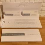 クラブマリオット会員特典まとめ~日本の参加ホテルの飲食優待・宿泊優待・優待券