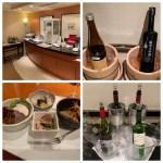 ウェスティン都ホテル京都エグゼクティブクラブイブニングカクテルのサービスは?
