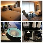 翠嵐ラグジュアリーコレクションホテル京都 スーペリアツイン「月の音」宿泊記