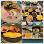 インターコンチネンタル別府エレメンツ朝食はハーフブッフェ・オーダーブッフェの2パターン