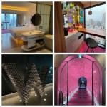 【宿泊記】W大阪ワンダフルルームに開業初日に宿泊(客室の種類、共用施設紹介)