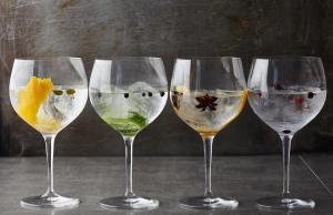 gin tonic kit
