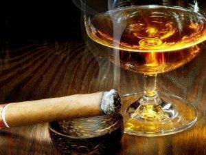 rum e sigari