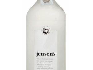 JENSEN'S OLD TOM GIN