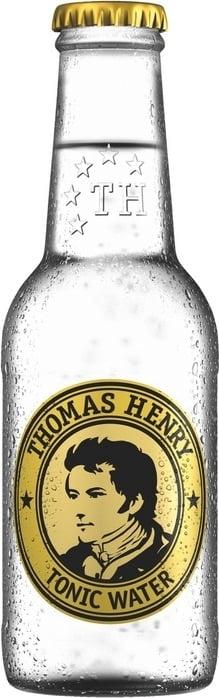 THOMAS HENRY TONICA