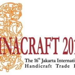 INACRAFT 2014, tanggal 23 – 27 April 2014