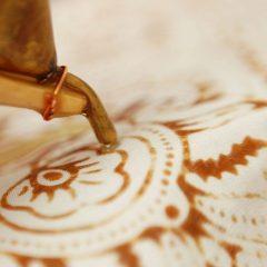 Hari batik nasional, Tanggal 2 Oktober