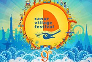 Sanur Festival 2014, Tanggal 20 - 24  Agustus, Bergembira dan beraktivitas bersama