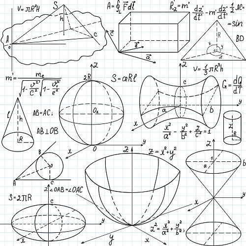 Online & In Person Geometry help, Tutoring from