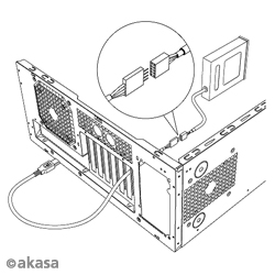 Akasa Thermal Solution