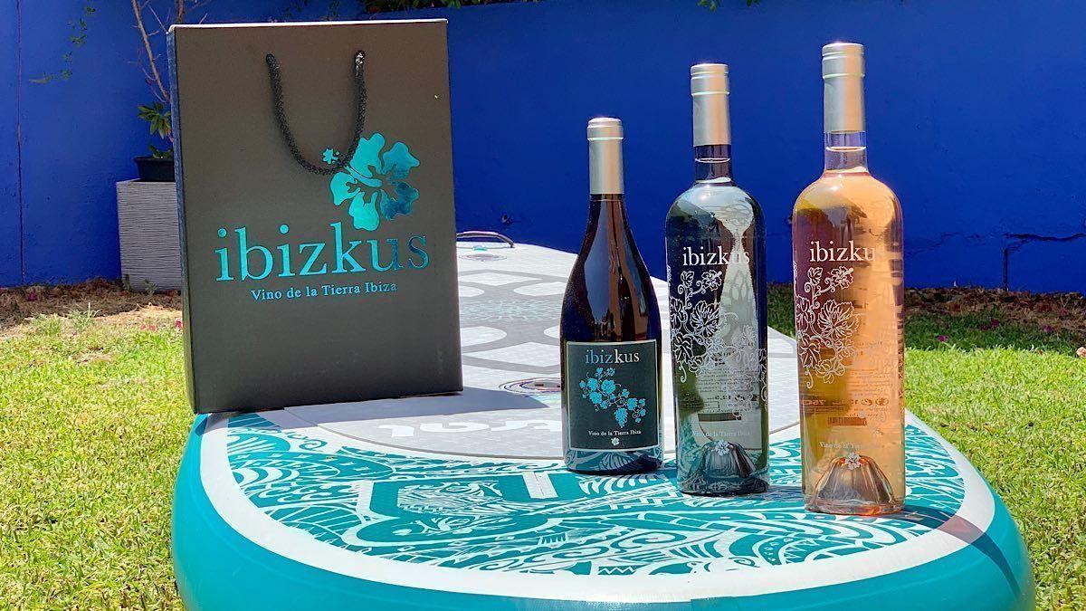 Bodega Ibizkus, biodiversidad y riqueza vitícola en la isla de Ibiza | AkataVino Magazine