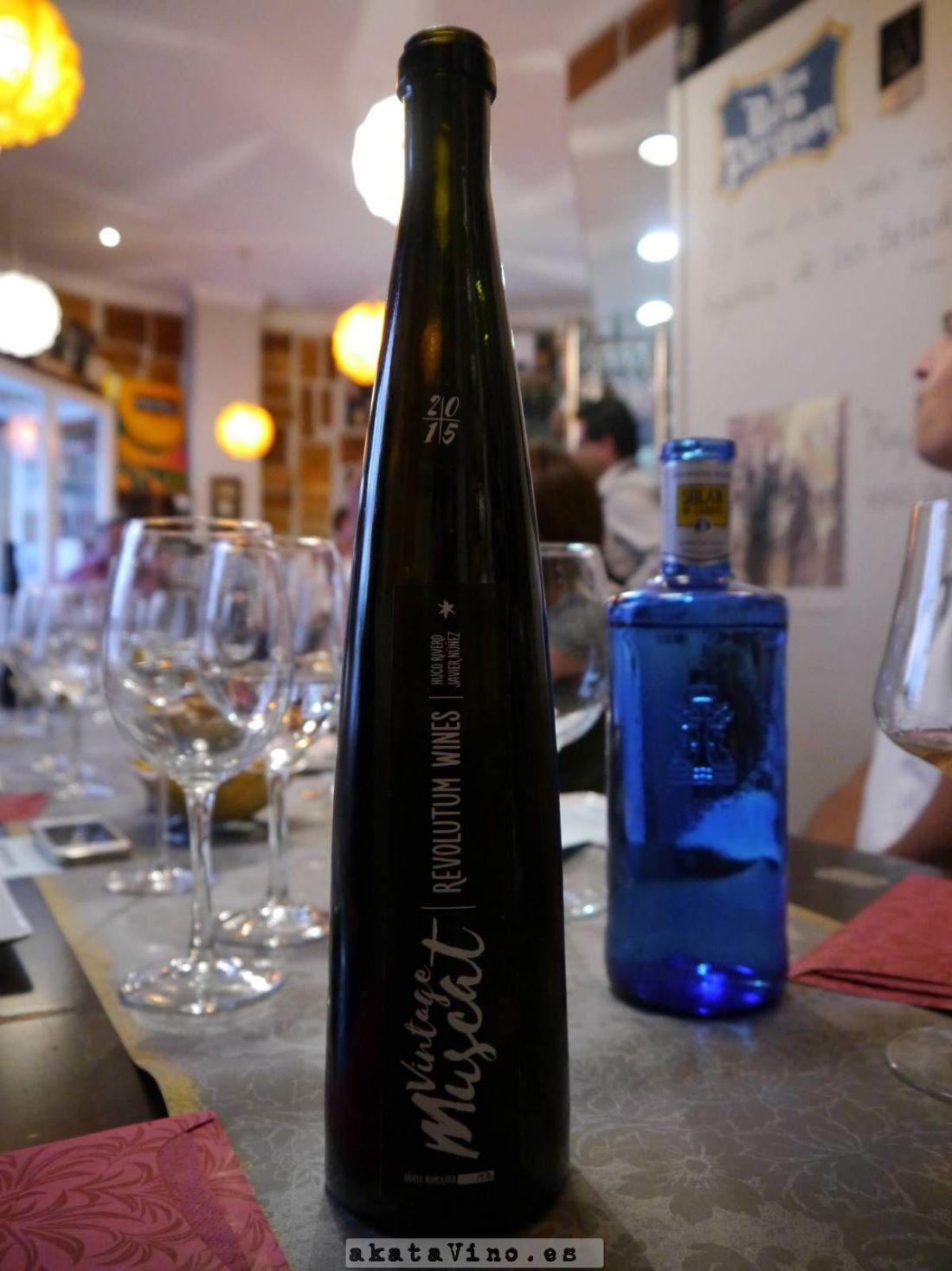 2016.05 Evento Cata Revolution Wine Malandrin Dom Vinos © akataVino (2)