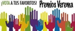 Votacion Premios Verema