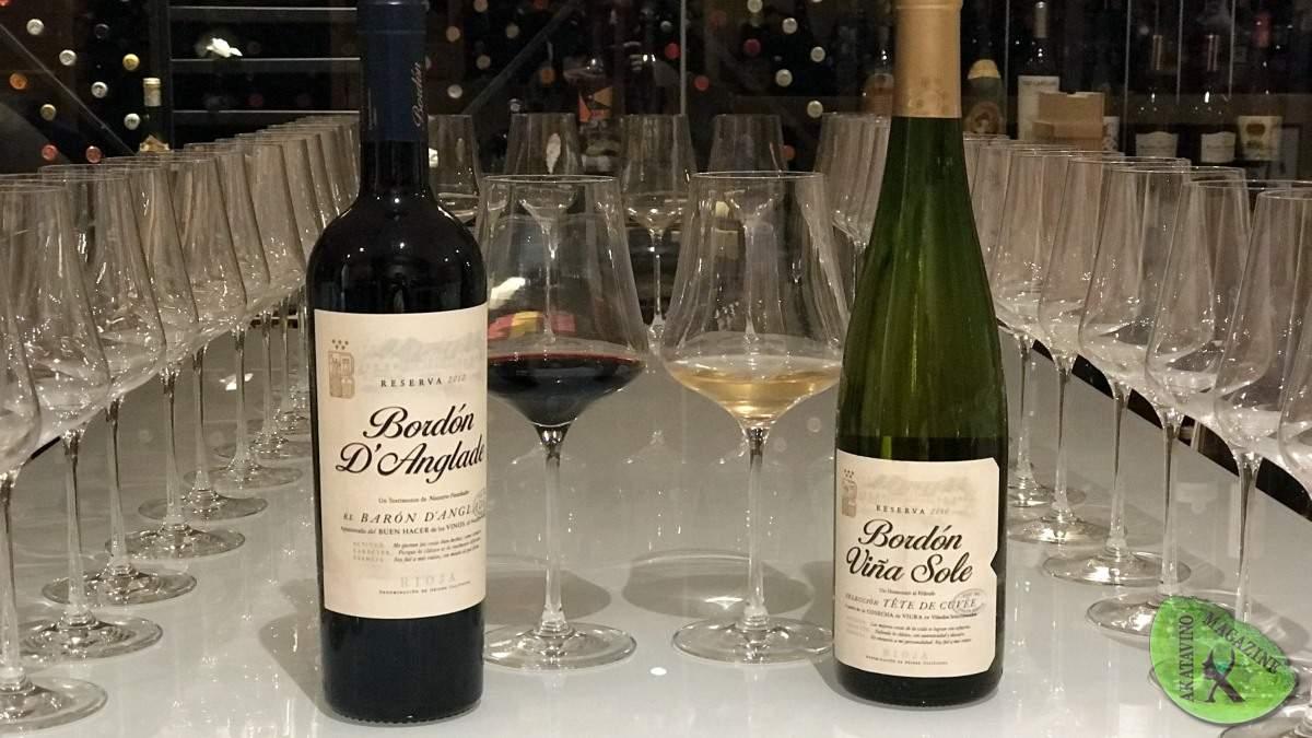 Bordón hace homenaje a su historia con 2 nuevos vinos de edición limitada | A examen