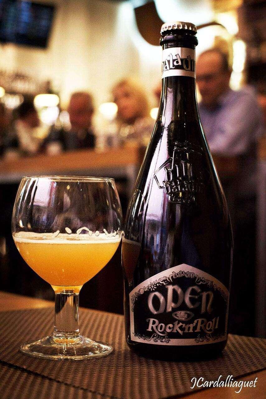 Cata Birra Baladin Central Beers © Joaquin Cardalliaguet para akataVino (41)