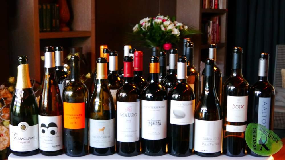 Cata Grandes Pagos de España en D-Wine Marbella © AkataVino.es (33)