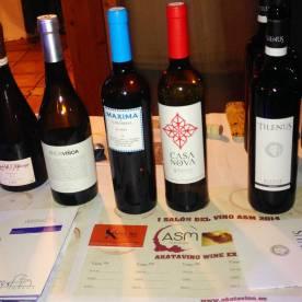 Evento ASM I Salon de Vinos 2014.12.01 (16)