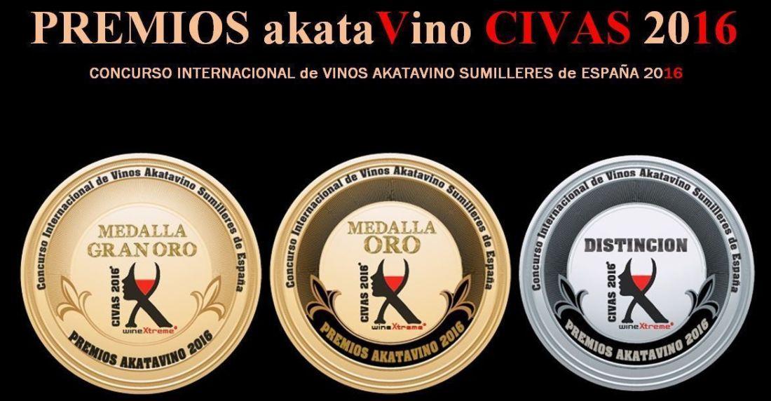 Imagen 2 Que es Civas y Medallas