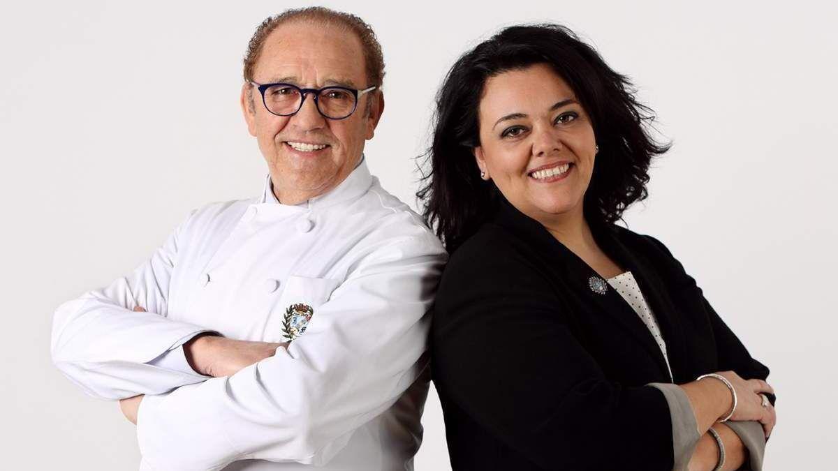 Restaurante José María premio Alimentos de España a la Restauración | AkataVino Magazine