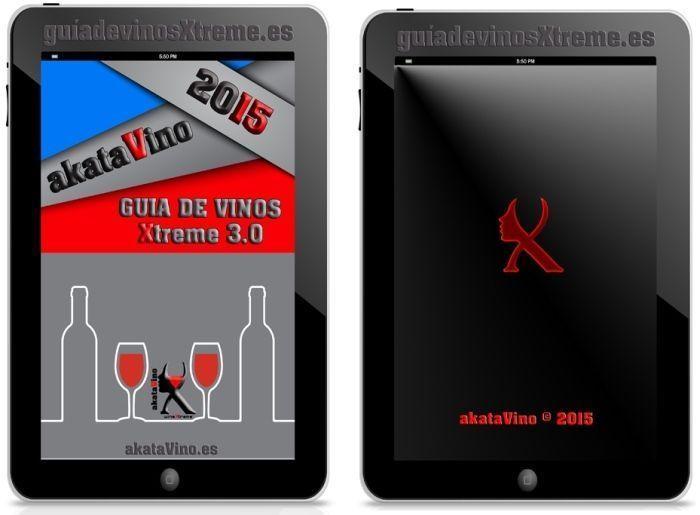 Lanzamiento mundial Guia de Vinos Xtreme 2015 web 700 © akataVino