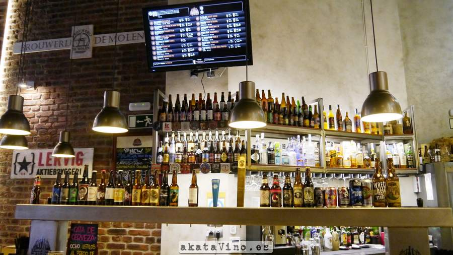 Momentos Central Beers © akataVino.es (1)