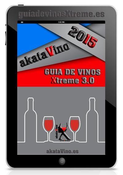 Descargate la Guía de Vinos Xtreme 2015 GRATIS
