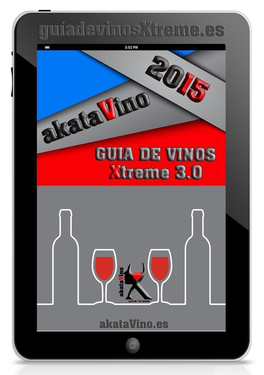 Portada Oficial Guia de Vinos Xtreme 2015 web © akataVino